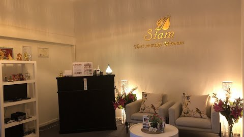 Siam Thai Massage Mosman