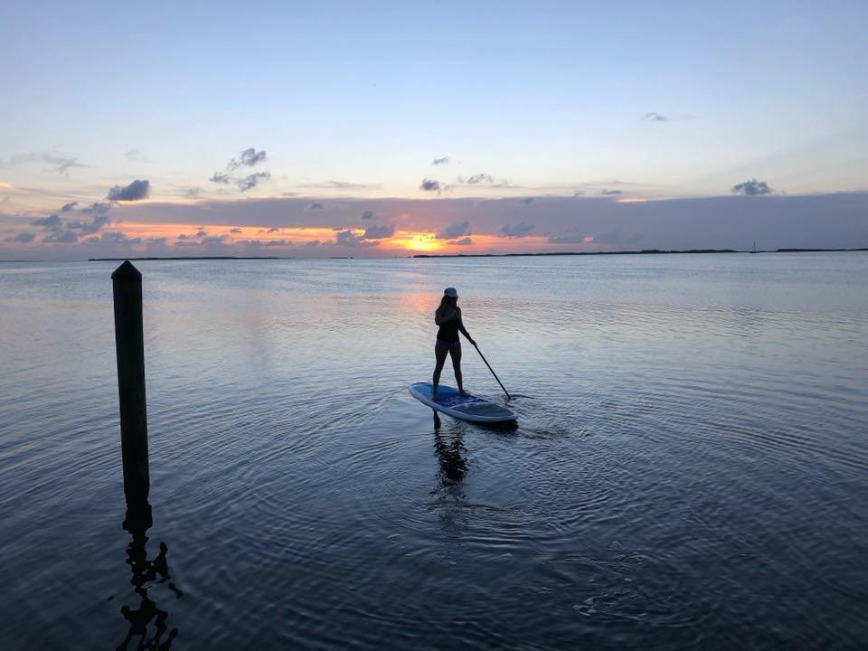 ‪Naples SUP Co‬