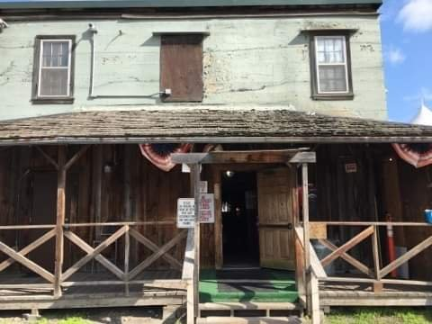 The Big I Pub & Lounge