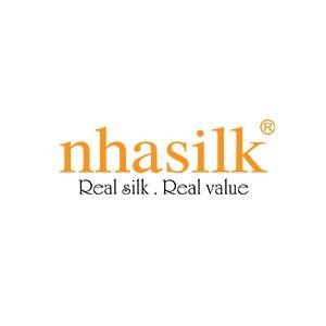 """Nhasilk - Với sologan """"Real silk - Real value"""" - chuyên cung cấp các sản phẩm cà vạt lụa, khăn choàng lụa, khăn vuông lụa được sản xuất từ lụa tơ tằm 100% tại Việt Nam.  Nhasilk - nơi quảng bá những giá trị tinh hoa văn hóa nghìn năm của đất nước, con người Việt Nam"""