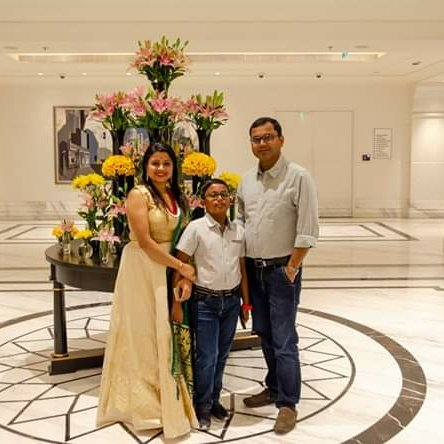 Must experience the Royalty of this hotel ITC Royal Bengal !