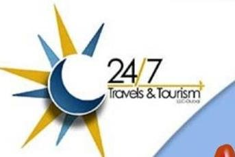 TWO FOUR SEVEN TOURISM & TRAVELS LLC DUBAI