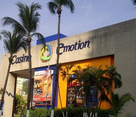 Casino Emotion Jai Alai