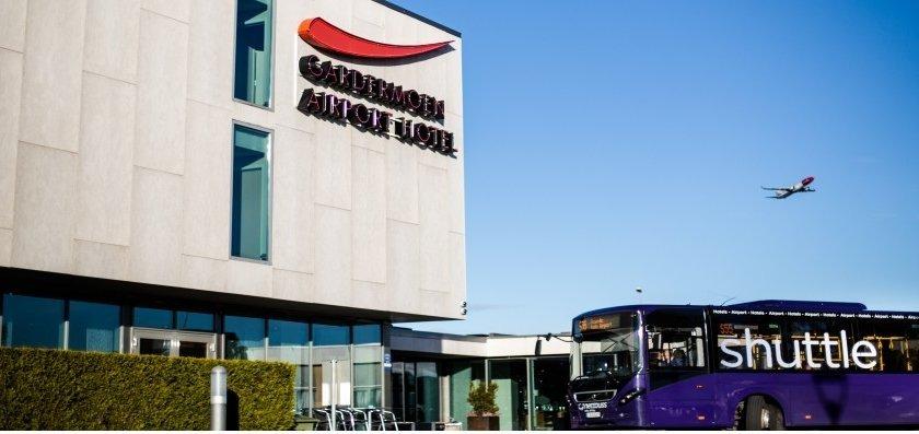 Gardermoen Airport Hotel