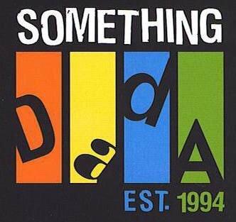 Something Dada
