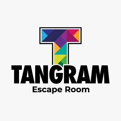 Tangram Escape Room