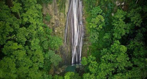 Nonsuch Falls
