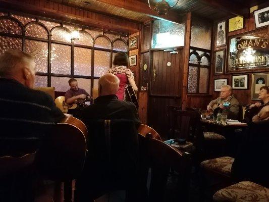 McLynn's Bar