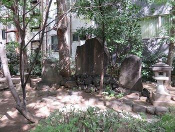 Yoshida Shoin's Deathplace