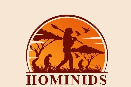 Hominids  Tours & Travel