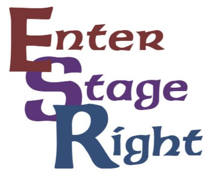 Enter Stage Right