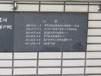 Toshigata Hokenjo Hassho no Ji
