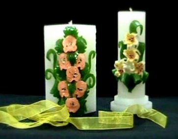 Mehra Candles