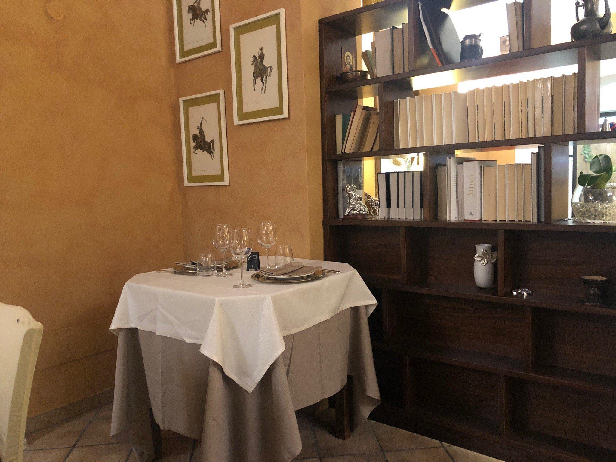Things To Do in Lazio, Restaurants in Lazio