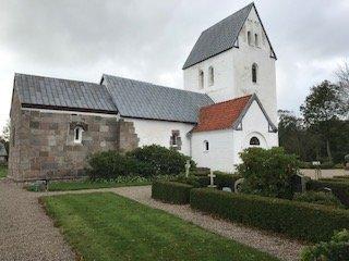 Madum Kirke