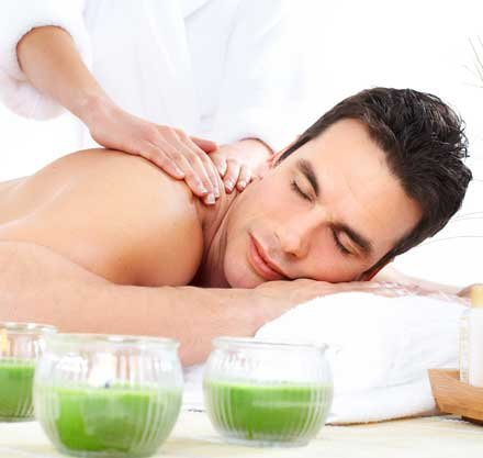 Relaxing Massages Cheltenham