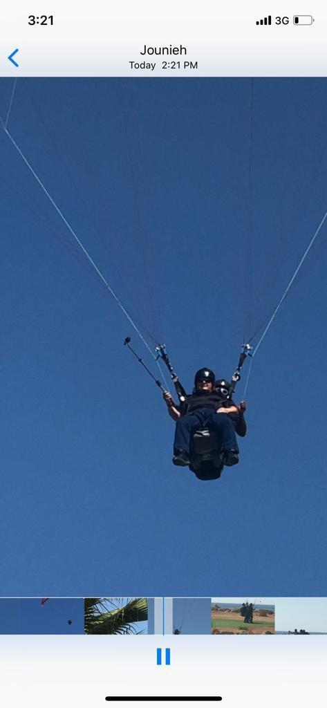Paragliding Club Thermique