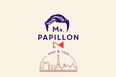 Mr Papillon TOUR & VISIT