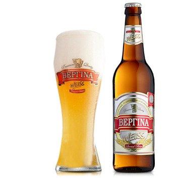 Greek weiss beer