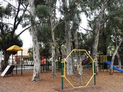 Forest Avenue Reserve