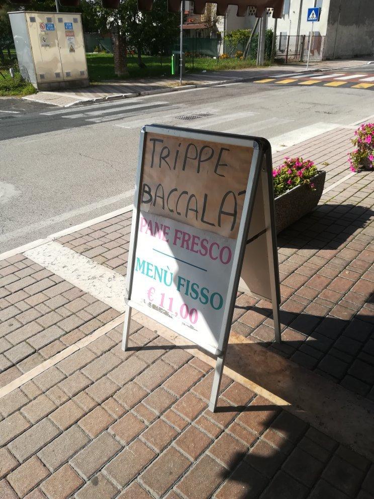 Best Pub food near Nogara, Province of Verona, Italy