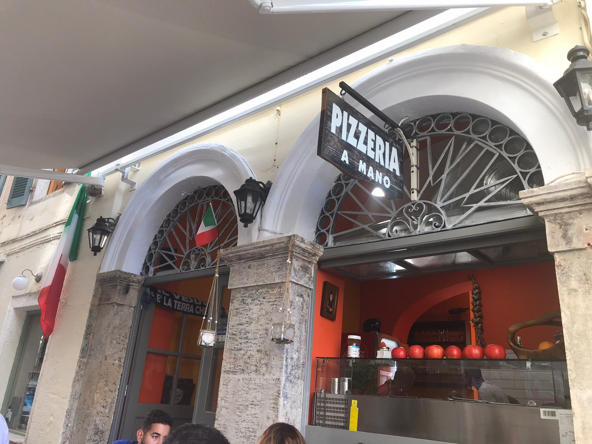Things To Do in Southern-Italian, Restaurants in Southern-Italian