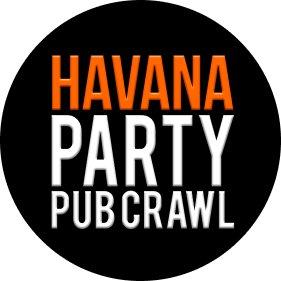 Havana Party Pub Crawl