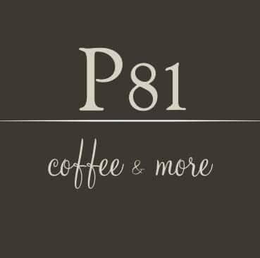 P 81 Coffee & More