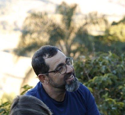 Pedro Dias, produtor de cafés Especiais