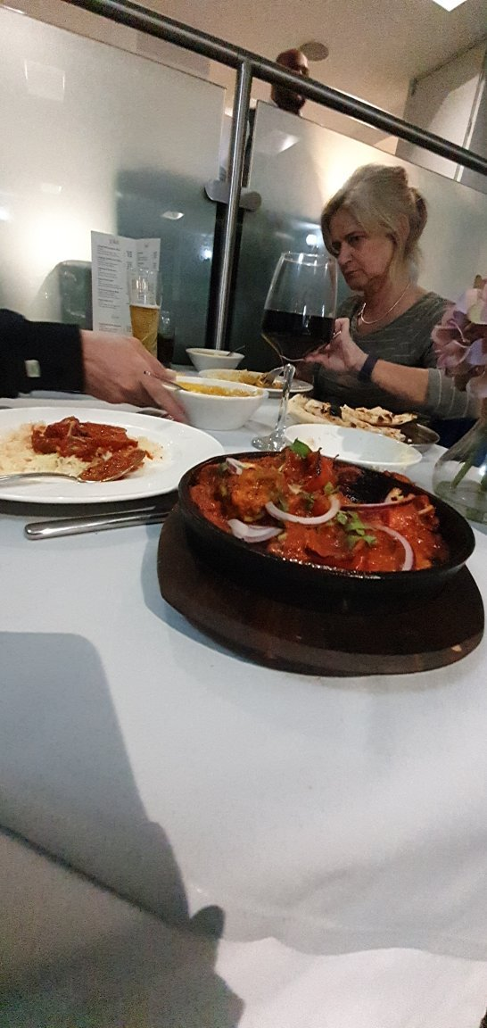 Sunday Banquet