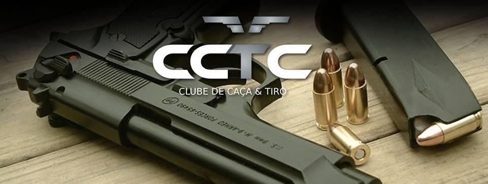 CCTC - Clube de Caca e Tiro Camboriu
