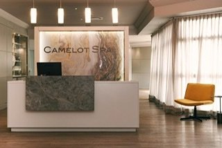 Camelot Spa Hyatt Regency