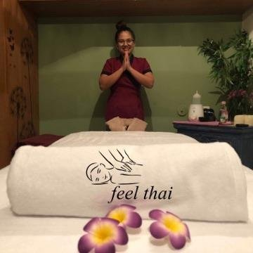 Feel Thai Massage