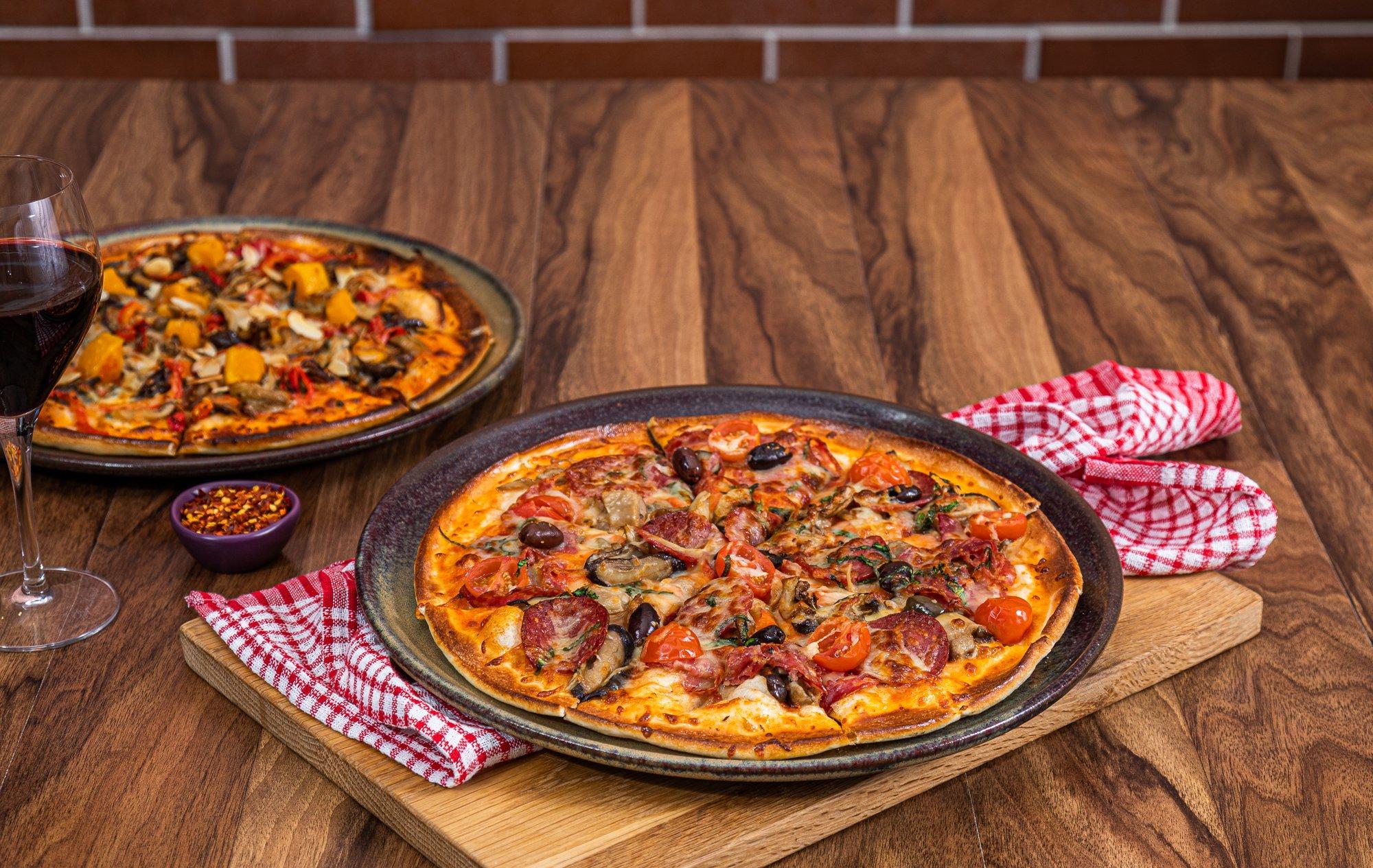 Best Pizza food near Carrara, Gold Coast, Queensland