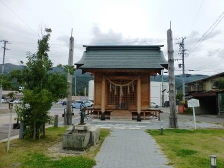Okame Shrine