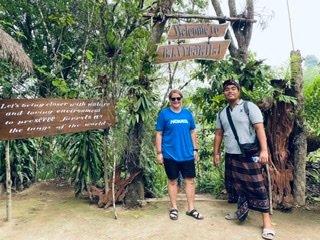 Jangga Bali Tours