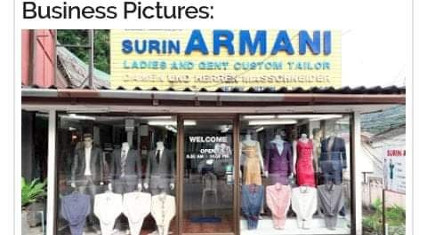 Surin Armani