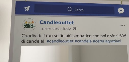 Candle Outlet