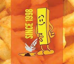 Manneken frites since 1998