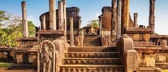 Polonnaruwe.
