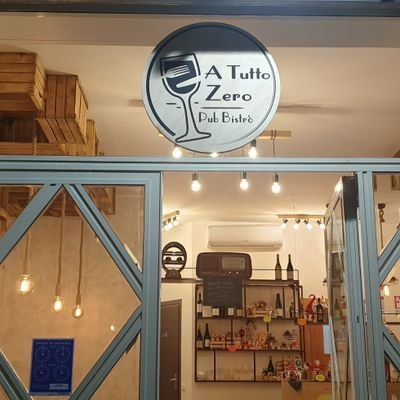 A Tutto Zero Pub Bistrò, la cultura della filiera corta a prezzi accessibili.