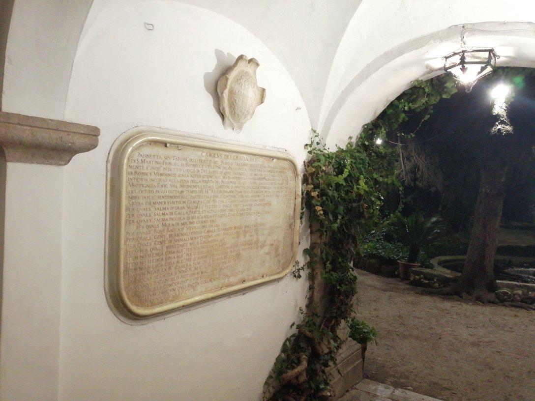 Castello Pignatelli della Leonessa