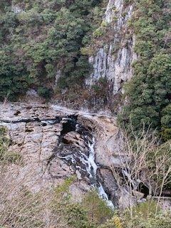 Mt. Hagiwara Dangyokei Nature Trail