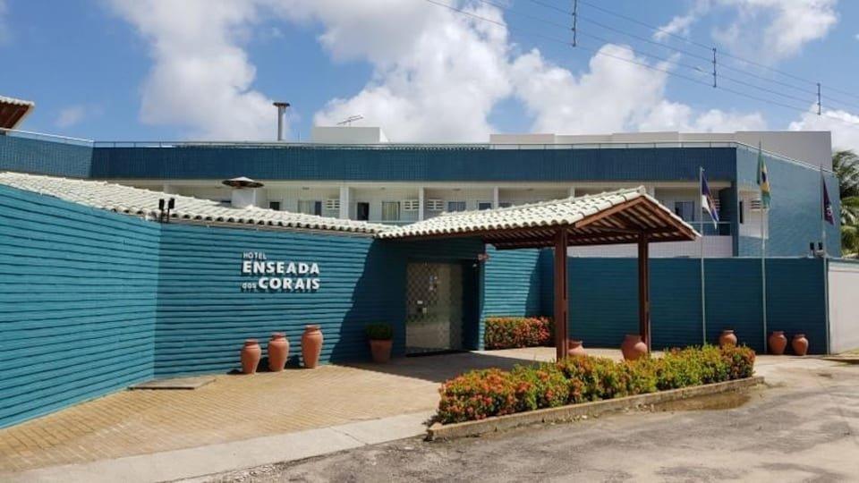 OYO Hotel Enseada Dos Corais