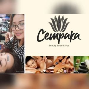 Cempaka Salon & Spa