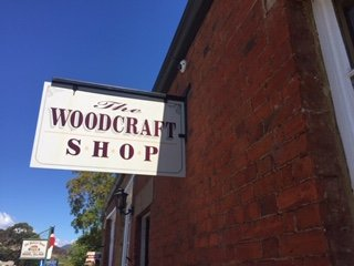 The Woodcraft Shop