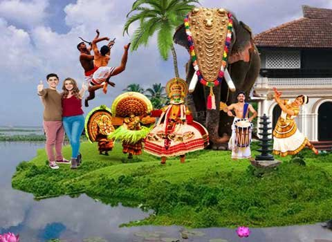 Kerala Tourism Mart