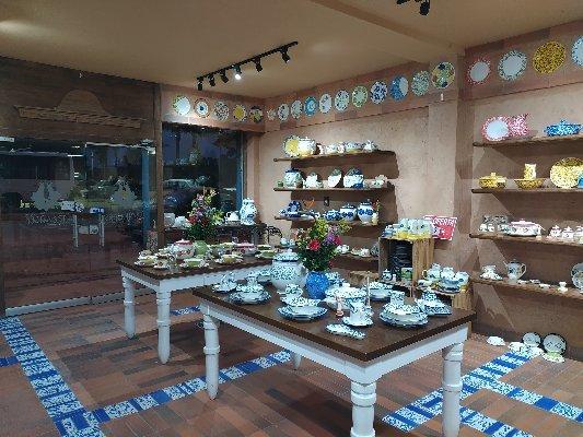 Ceramicas Renacer