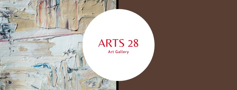 Arts 28 Art Gallery