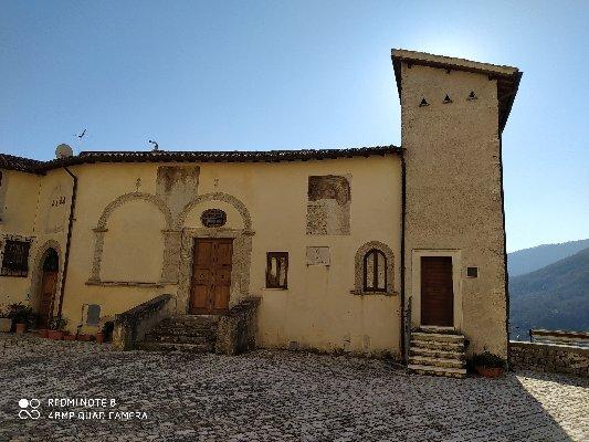 Palazzo Baronale Orsini